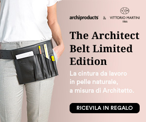 The Architect Belt