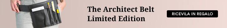 The Architect Belt