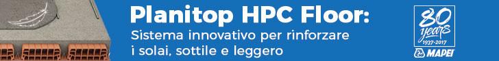 PLANITOP HPC FLOOR