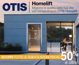 Otis Homelift