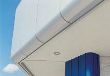 Lastre in cemento aquapanel per interni ed esterni for Knauf aquapanel exterior cement board