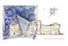 Never Say the Eye is Rigid: Architectural Drawings of Daniel Libeskind