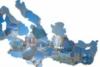 Porti del Mediterraneo antico e  globale