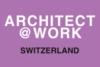 Architect@Work Zurich 2015