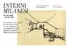 Interni Milanesi - Architetture domestiche di Vico Magistretti