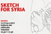 Sketch for Syria