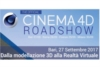 MAXON Cinema4D Roadshow 2017