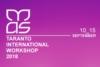 MAS_Taranto International Workshop: Creative District for Old Town