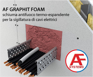 AF Graphit Foam