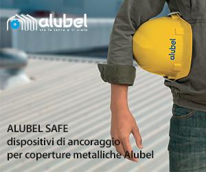 Alubel Safe