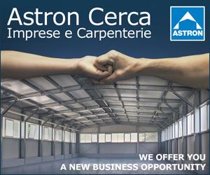 Astron cerca imprese e carpenterie
