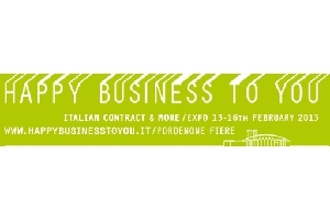 Happy business to you 2013