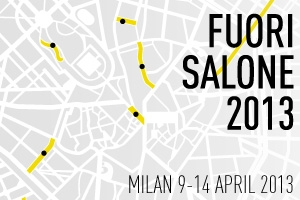 Fuorisalone 2013