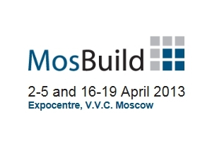 Mosbuild 2013