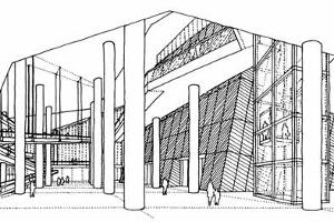 Ferrara palazzo tassoni estense idee di architettura for Progetti architettura interni