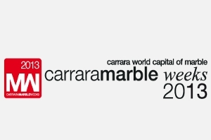 Carrara Marble Weeks 2013