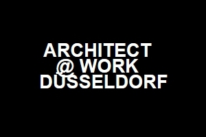 ARCHITECT@WORK Düsseldorf