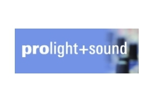 Prolight + Sound 2014