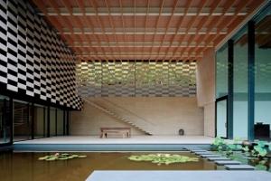 Verona museo di castelvecchio sala boggian kengo kuma for Architetto giapponese