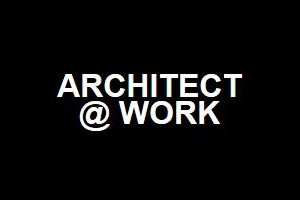 ARCHITECT@WORK