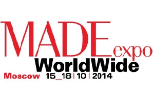 MADE Expo WorldWide Mosca