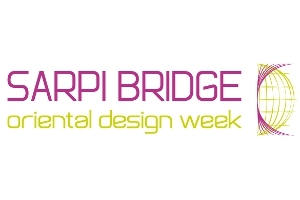 Sarpi Bridge - Oriental Design Week Torino