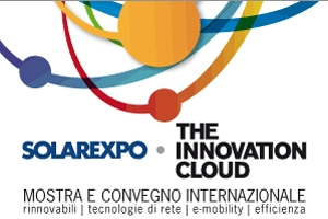 Solarexpo - The Innovation Cloud