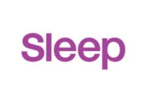 Sleep 2014