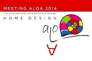 Meeting ALOA tra interattivit�, architettura e design
