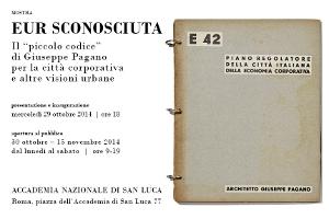EUR SCONOSCIUTA