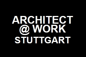 Architect@Work Stuttgart 2014