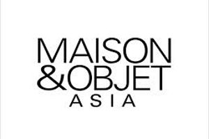 Maison & Objet Asia 2015
