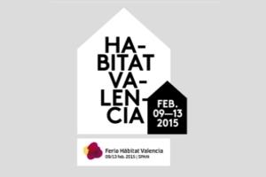 Feria Habitat Valencia 2015