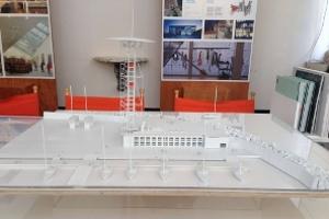 Museo navale di pegli progetti d 39 acqua rpbw for Progetti di renzo piano