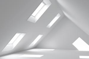 La luce zenitale nell'architettura contemporanea