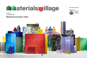 Materials Village 2017