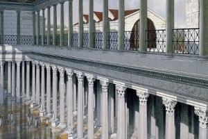 4 itinerari su Roma