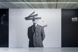 BRUNO MUNARI | Artista totale