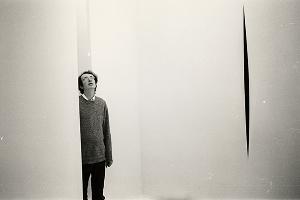 Lucio Fontana | Ambienti/Environments