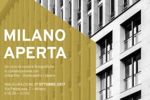 Milano Aperta