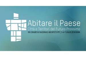 8° Congresso Nazionale degli Architetti italiani