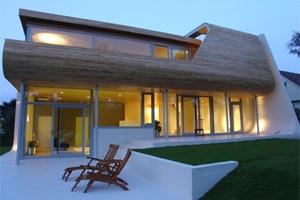 Galleria sesv firenze new norwegian architects - Case norvegesi interni ...