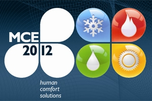 MCE - MOSTRA CONVEGNO EXPOCOMFORT 2012