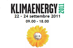 KLIMAENERGY 2011 