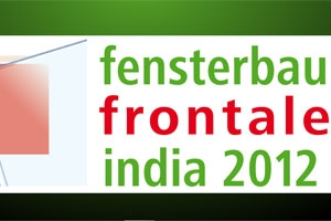 fensterbau/frontale India 2012