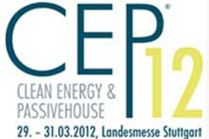 CLEAN ENERGY & PASSIVEHOUSE 2012