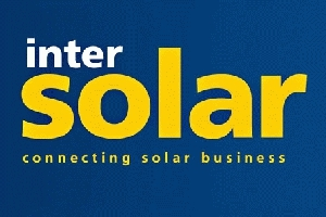 Intersolar Europe 2012