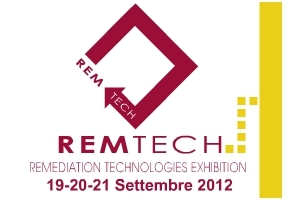REMTECH EXPO 2012