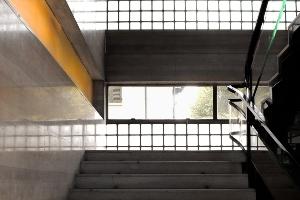 Via del campanile 13 foligno giuseppe terragni il for Casa moderna immobiliare foligno