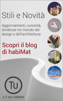 Scopri il blog di habiMat